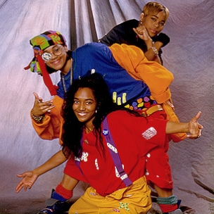 VH1 To Film Scripted TLC Biopic