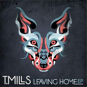 "T. Mills Announces ""Leaving Home"" EP, Due December 13th"
