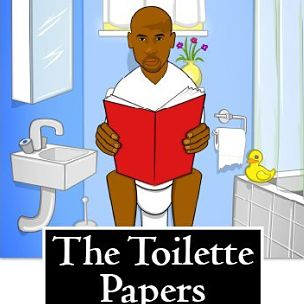 "Sha Stimuli To Release First Book ""The Toilette Papers"""