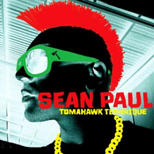 "Sean Paul Reveals Cover Art & Tracklist For ""Tomahawak Technique"""