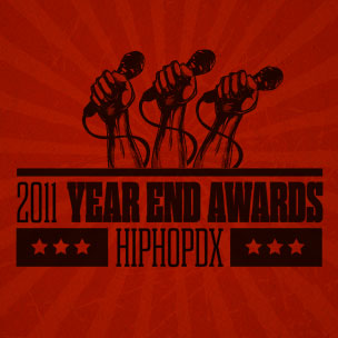 The 2011 HipHopDX Year End Awards