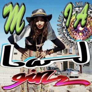M.I.A. - Bad Girls