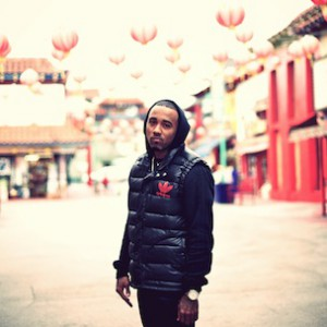 Problem Explains Writing, Producing, Engineering His Own Music, Learning From Snoop Dogg