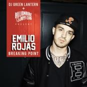 Emilio Rojas - Breaking Point