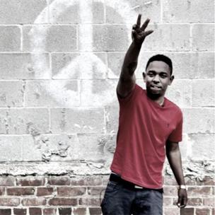 Kendrick Lamar Says He Finished Recording His Debut Album