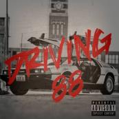 Rockie Fresh - Driving 88