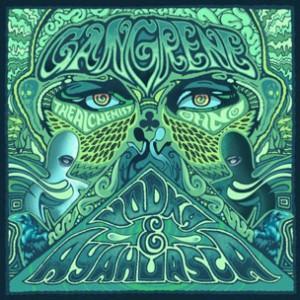 Gangrene (Alchemist x Oh No) f. Kool G Rap - Gladiator Music