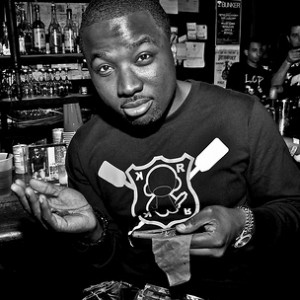 Troy Ave - Ain't No Half Steppin Freestyle