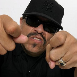 Ice-T Talks New Documentary, Focus On Acting