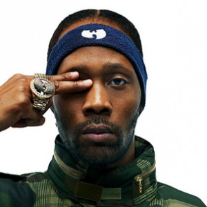 RZA - 2 Left Shoes