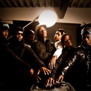 Loose Links: A$AP Mob, Camp Lo And Ski Beatz, Ice Cube