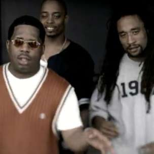"Throwback Thursday Video: Brand Nubian - ""Don't Let It Go To Your Head"""