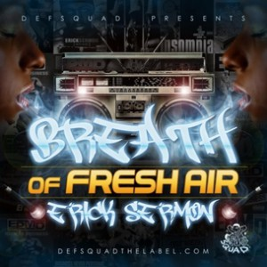 Erick Sermon f. Swizz Beatz & Fred the Godson - Set It Off