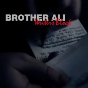 Brother Ali - Writer's Block [Prod. Jake One]
