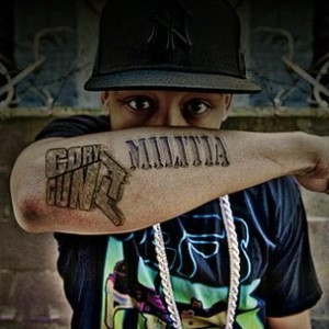 """Cory Gunz Calls Weapons Arrest """"A Big Mistake,"""" Faces Three-And-A-Half Years In Prison"""