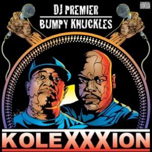 DJ Premier & Bumpy Knuckles - We Are At War