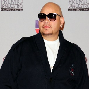 Fat Joe Discusses New Album, Weight Loss