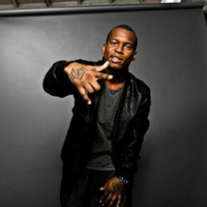 """Fashawn Speaks On """"Champagne And Styrofoam Cups,"""" Being Inspired By Slick Rick"""