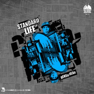 "Gensu Dean Readies ""Standard Life"" Debut, Featuring David Banner, Roc Marciano"