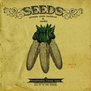 Georgia Anne Muldrow - Seeds [Prod. Madlib]