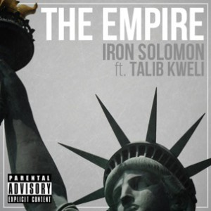Iron Solomon f. Talib Kweli - The Empire