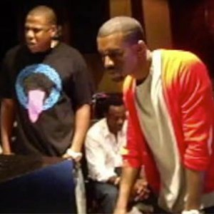 "Kanye West - Debuts ""Big Brother"" For Jay-Z [previously unreleased]"