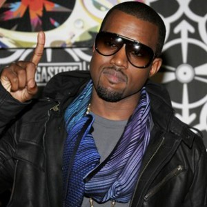 Footage Of 12-Year-Old Kanye West Reading Poetry Released