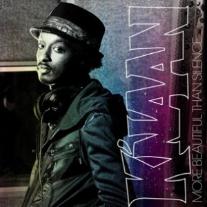 K'naan f. Nelly Furtado - Is Anybody Out There?