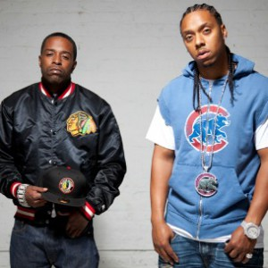 L.E.P. Bogus Boys Speak On Kanye West Collab, Making Their Name Known