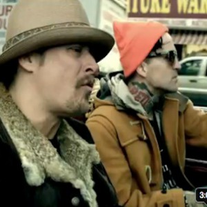 "Yelawolf f. Kid Rock - ""Let's Roll"""
