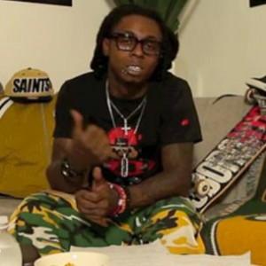 Lil Wayne - Talks NFL Playoff Picks