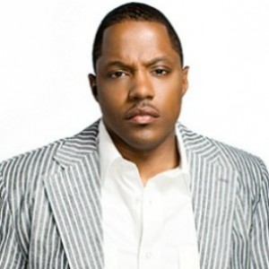 Mase Sued For $35,000 Jewelry Tab