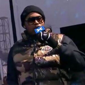 "Nas - ""Nasty [Winter X Games Performance]"""