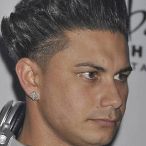 """Jersey Shore's"" DJ Pauly D Speaks On Collaborating With 50 Cent"