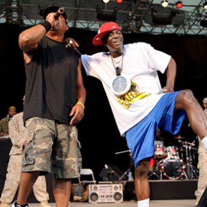 Public Enemy Announces Two LPs For 2012, Host Charity Concert