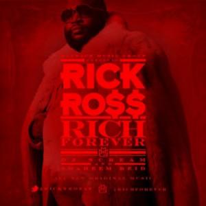 Mixtape Release Dates: Rick Ross, Young Buck, Pill, Red Cafe