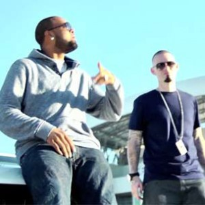 "Slim Thug f. Paul Wall & Z-Ro - ""Houston"""