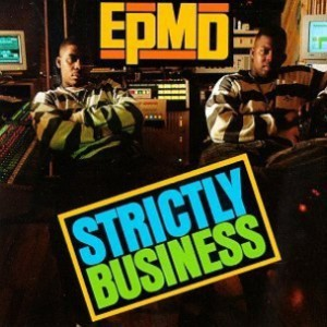 Throwback Thursday: EPMD - Strictly Business