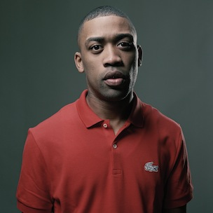 "Wiley Explains New Music On ""Evolve Or Be Extinct,"" Immigration Issues"