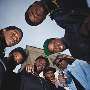 ASAP Rocky's ASAP Mob Announces North American Tour