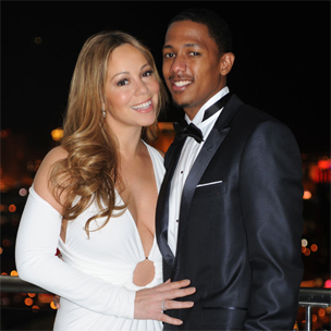 Nick Cannon Hospitalized For Mild Kidney Failure