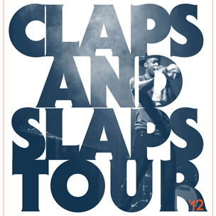 "Black Milk Announces 25-Date ""Claps And Slaps"" Tour"