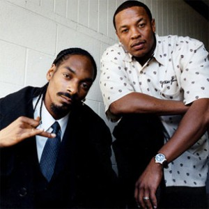 Dr. Dre & Snoop Dogg To Headline Coachella 2012