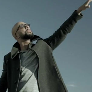 """Common Says He """"Likes Drake's Music,"""" Is Ready To Move On From Beef"""