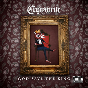 "Copywrite Announces New Album ""God Save The King,"" Due February 28th"
