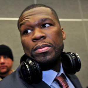 50 Cent Clarifies His Suicidal Tweet