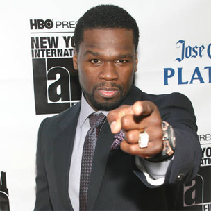 50 Cent Apologizes To Interscope Records