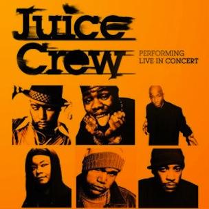 Juice Crew's Craig G, Big Daddy Kane, Masta Ace, Roxanne Shante, Biz Markie, MC Shan To Perform Together In London