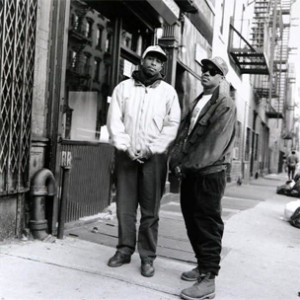 Gang Starr Affiliate Gusmo Says Drugs & Theft Broke Up The Group