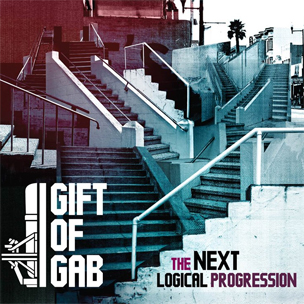 "Gift Of Gab Announces New Album ""Next Logical Progression,"" Tour Dates"